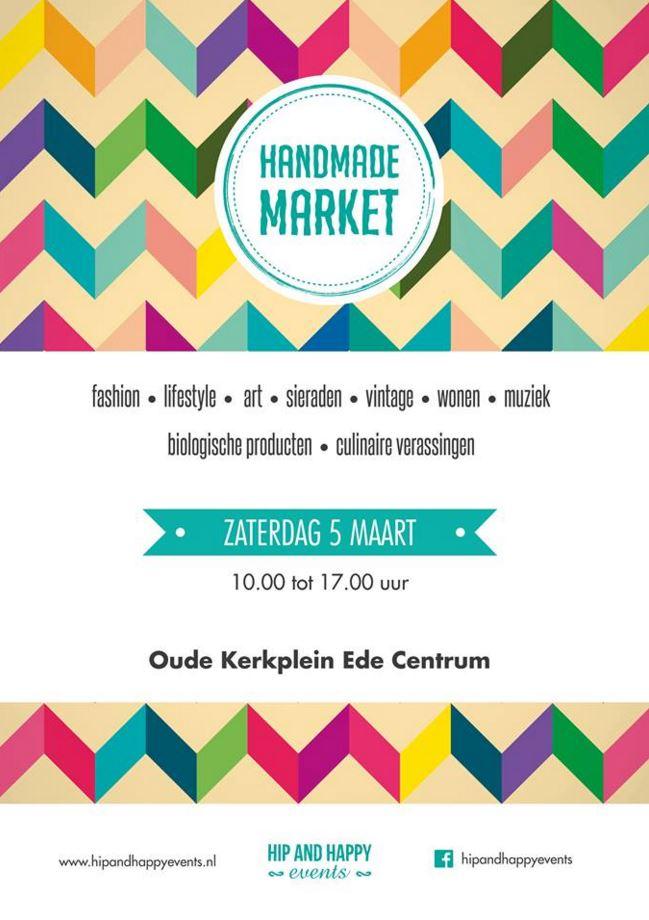 LogoHandmade_Market_Ede