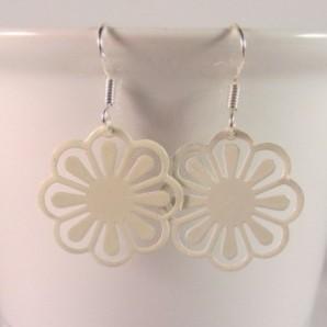 Bloemen wit
