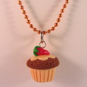 Strawberry cupcake 4