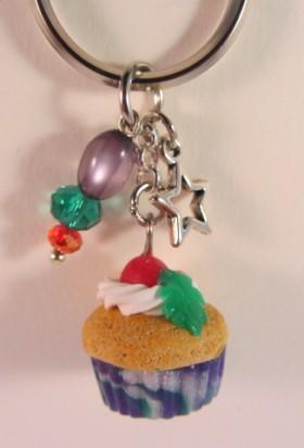 Kerst cupcake 2