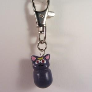 Luna cat I