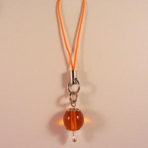 Oranje beads 2