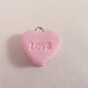 Bedel snoephartje LOVE
