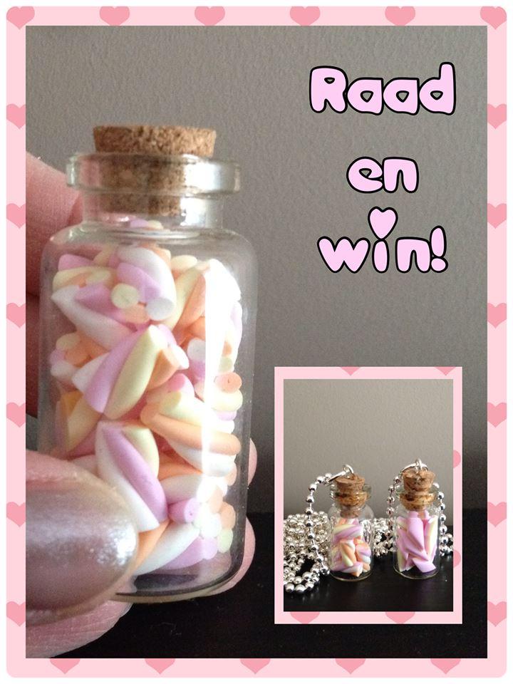 winnaar loten facebook