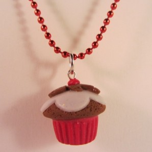 Kerst cupcake 7