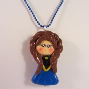 Frozen Anna 2
