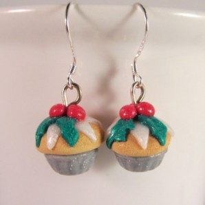 Kerst cupcakes 3