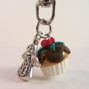 Kerst cupcake 6