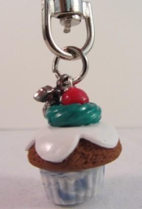 Kerst cupcake 3