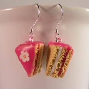 Raspberry taartjes 2