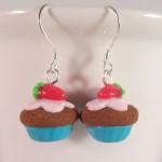 Cupcakes aardbei 3