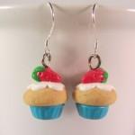 Cupcakes aardbei 4