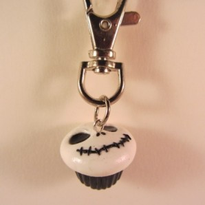 Cupcake Jack Skelliton