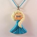 Elsa blauw