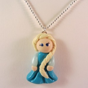 Elsa zilver