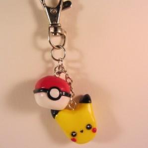Pokéball + Pikachu
