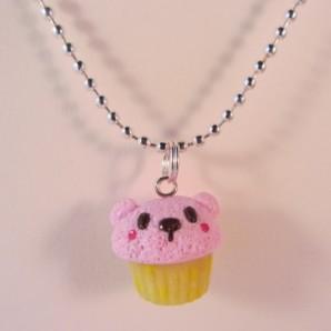 beer cupcake (roze geel)