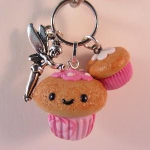 Happy cupcake FAIRY