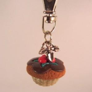 Kerst cupcake 9