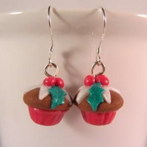 Kerst cupcakes 2