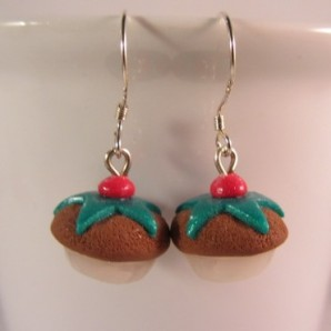 Kerst cupcakes 7