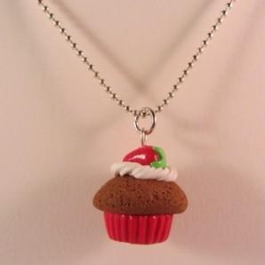 strawberry cupcake 6