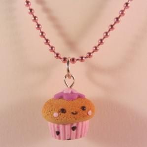 Happy cupcake roze ♥‿♥