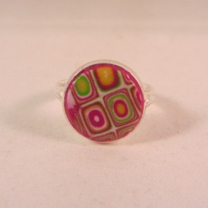 Ring spring 12 mm 2