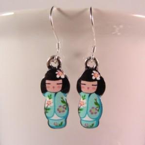 Japanese doll - MINT