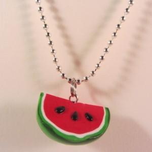 Watermeloen, kwart