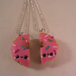 BFF donut pink2