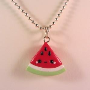 Watermeloen topoogje