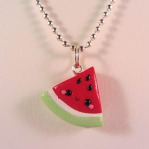 Watermeloen zijoogje