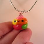 Rainbow Poo 1
