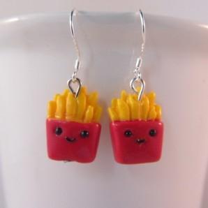 French fries OZ