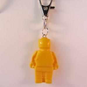 LEGO mannetje