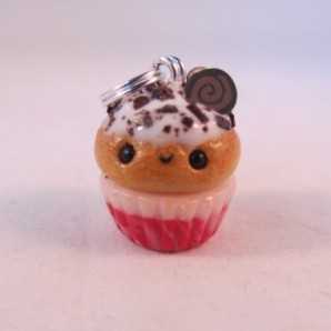 Cupcake chocolate chip