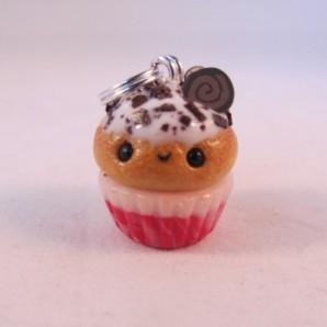 Cupcake chocolate chip