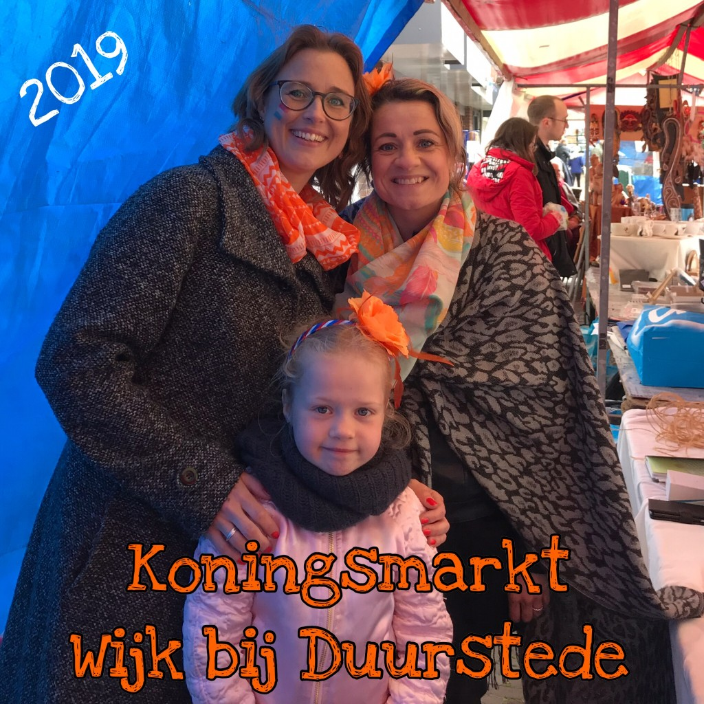 Koningsmarkt 2019