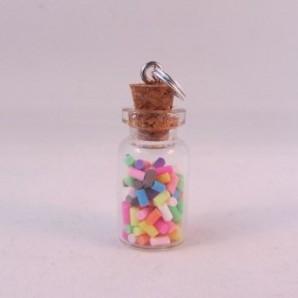 Bedel sprinkles