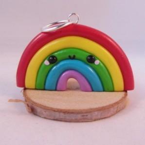 Hanger regenboog :)