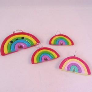 Hangers regenboog