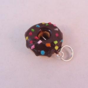 Bedel donut choco