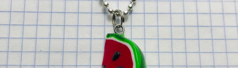 Watermeloen hap (1)