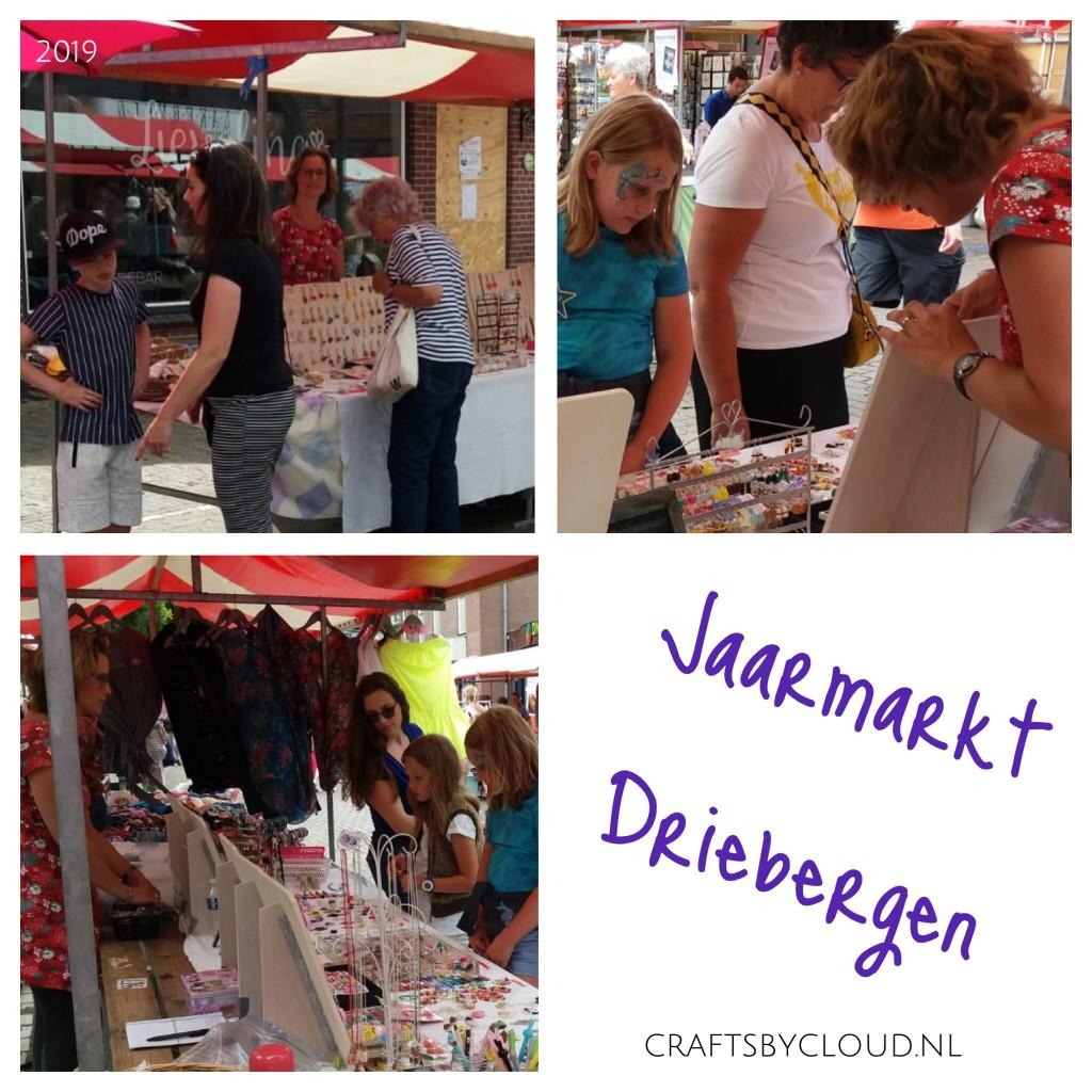 Jaarmarkt Driebergen