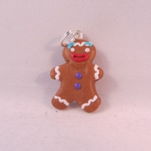 Gingerbread bedel Gingy