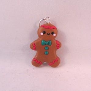 Gingerbread bedel Peter