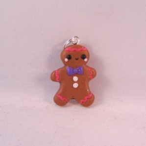 Gingerbread bedel Petra