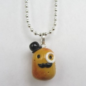 potato english ketting