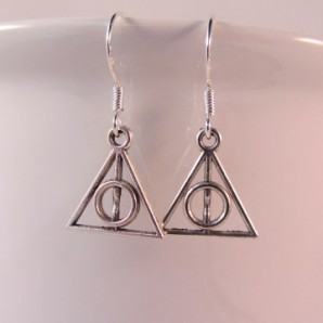 OZ Harry Potter Deathly Hallows